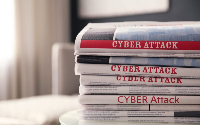 Protecting your business against cyber crime